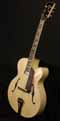 Archtop Custom Guitar... more info